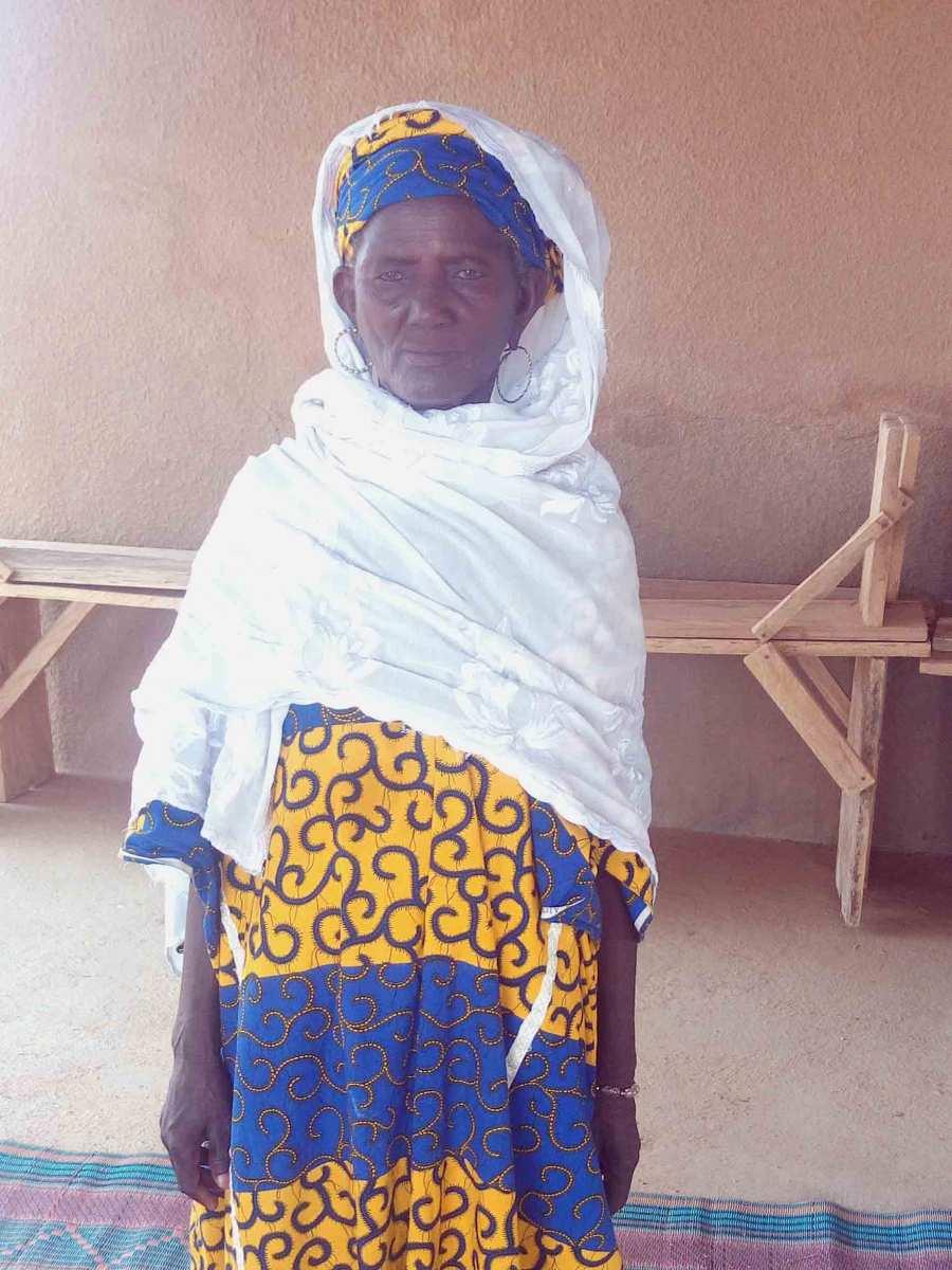 Fadima-Mamoudou