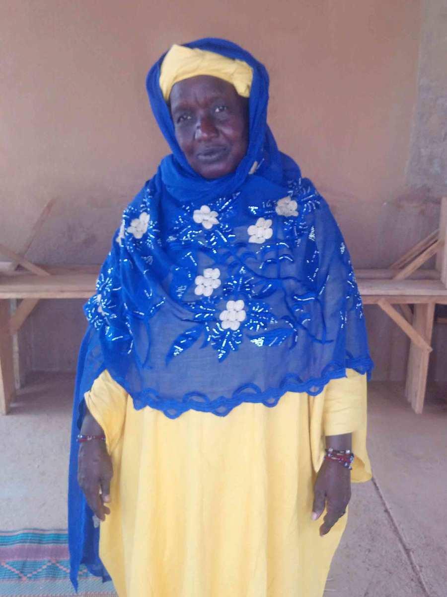Salamatou-Amadou